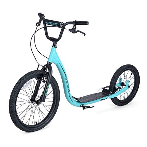 ᐅ tretroller für erwachsene test 2020  besten scooter