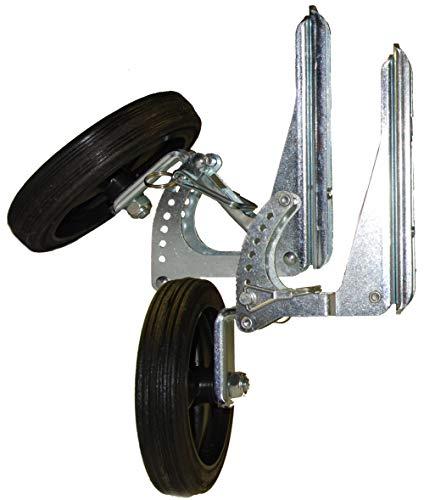 BaKibid Draisine Laufrads Junge Erwachsene Fahrrad Stabilisatoren. Räder für Kinder Fahrrad für Erwachsene Größen: 18' 20' 22' 24' MAX 50Kg. WAHR