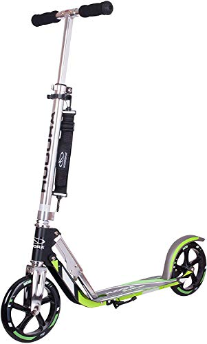 HUDORA Big Wheel Air 205 - Tretroller