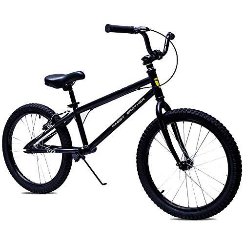 Hejok Laufrad, Sport Balance Bike Schwarz Erwachsenen Roller Auto Trainer Auto Roller 20 Zoll Eltern-Kind-Wettbewerb Rutschen Auto